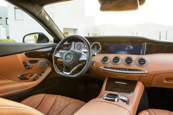 2015 mercedes benz s class fint fd 1201143 600 مرسدس بنز کلاس S مدل ۲۰۱۸   اجاره ماشین