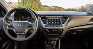 معرفی هیوندای اکسنت - اجاره ماشین - اجاره خودرو - کرایه ماشین