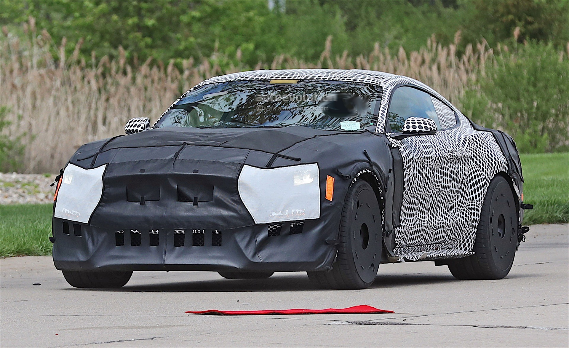 2019 shelby gt500 top speed confirmed to be over 200 mph 122576 1 فورد موستانگ شلبی GT500 مدل ۲۰۱۹   اجاره ماشین