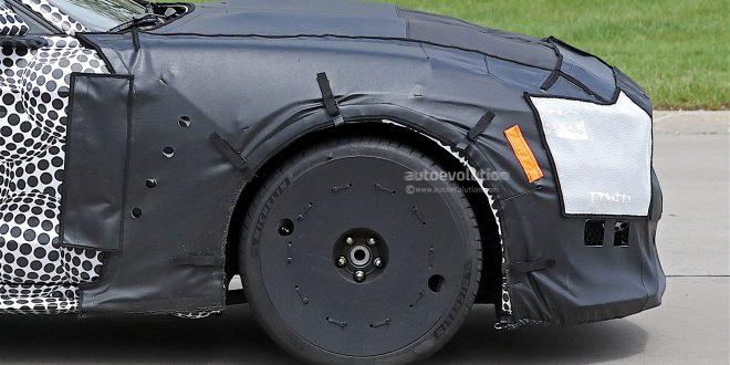 فورد موستانگ شلبی GT500 - اجاره ماشین - اجاره خودرو - کرایه ماشین
