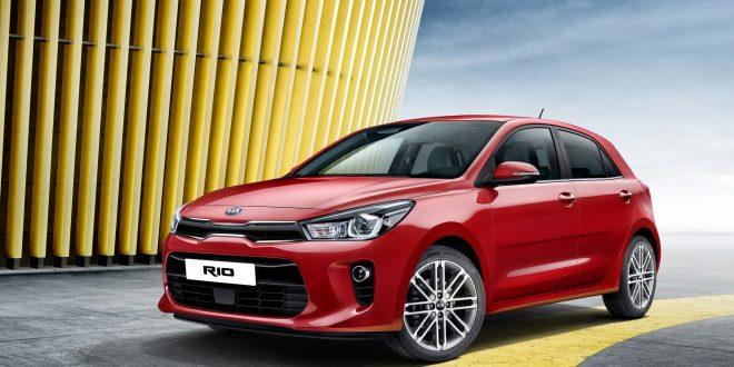 کیا ریو - اجاره ماشین - اجاره خودرو - کرایه ماشین