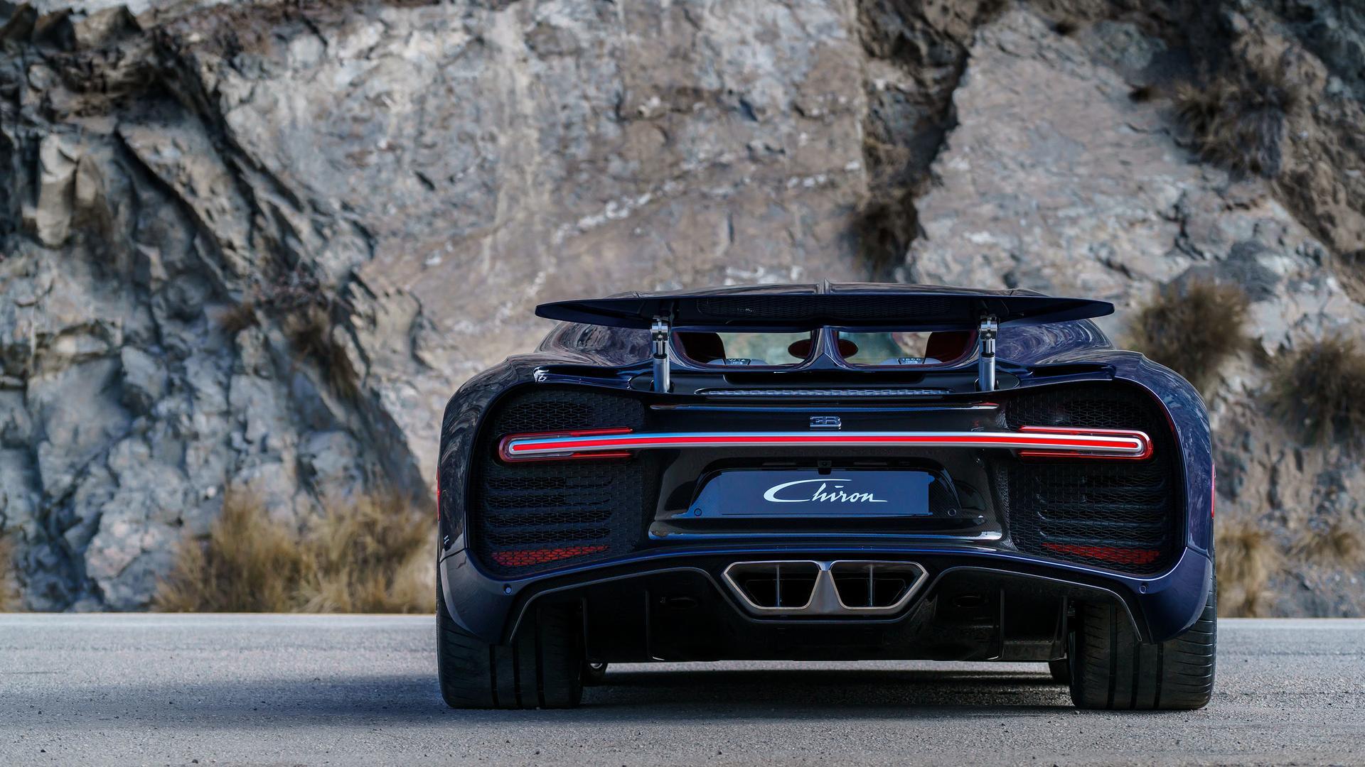 بوگاتی چیرون - اجاره ماشین - اجاره خودرو - کرایه ماشین
