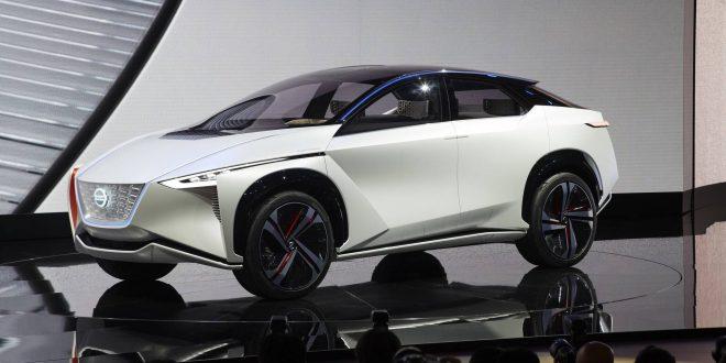 نیسان IMX - اجاره ماشین - اجاره خودرو - کرایه ماشین