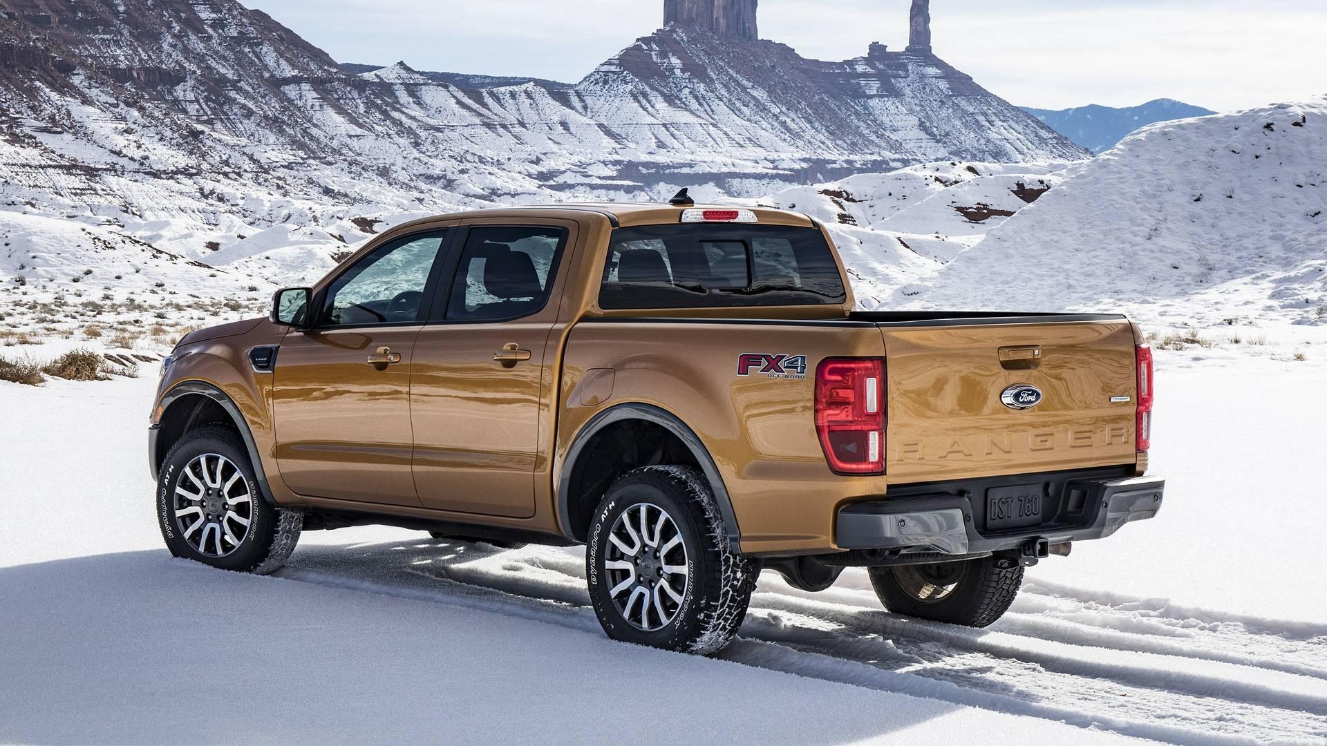 5a5b0a85dac2d 2019 ford ranger فورد رنجر نقد و بررسی   اجاره ماشین