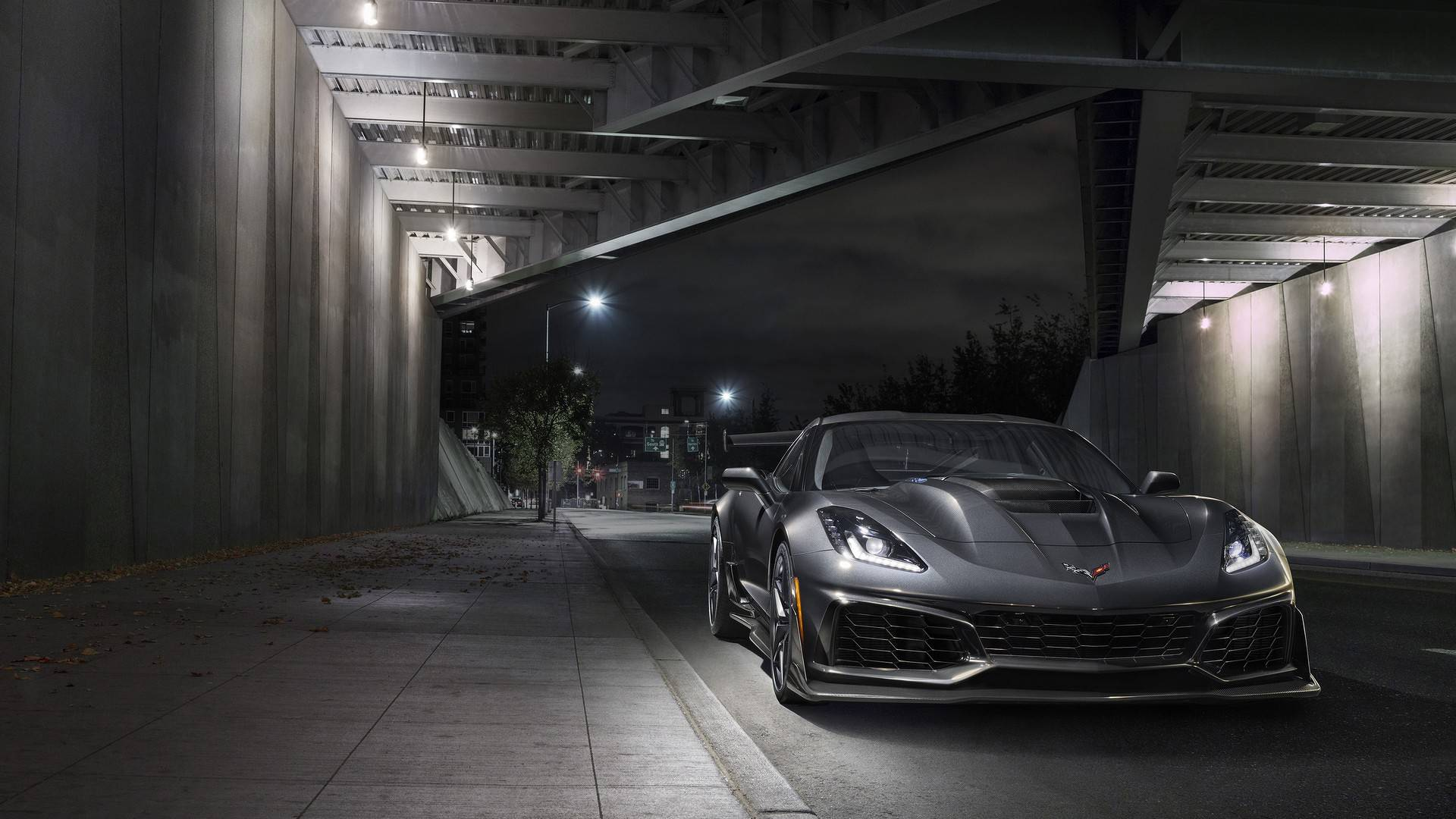 5a64499fbadb4 2019 chevy corvette zr1 شورولت کوروت ZR1 مدل ۲۰۱۹ رونمای شد   اجاره ماشین
