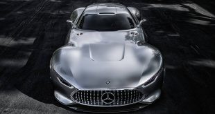 مرسدس AMG Vision GT - اجاره ماشین - اجاره خودرو - کرایه ماشین