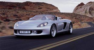 پورشه کاررا GT - اجاره ماشین - اجاره خودرو - کرایه ماشین