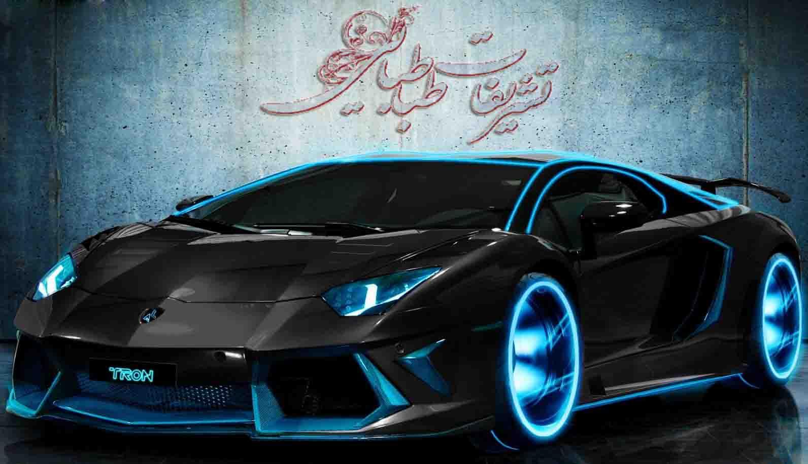 نحوه اجاره خودرو در ایران