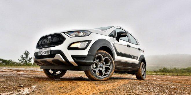 فورد اکواسپرت - اجاره ماشین - اجاره خودرو - کرایه ماشین