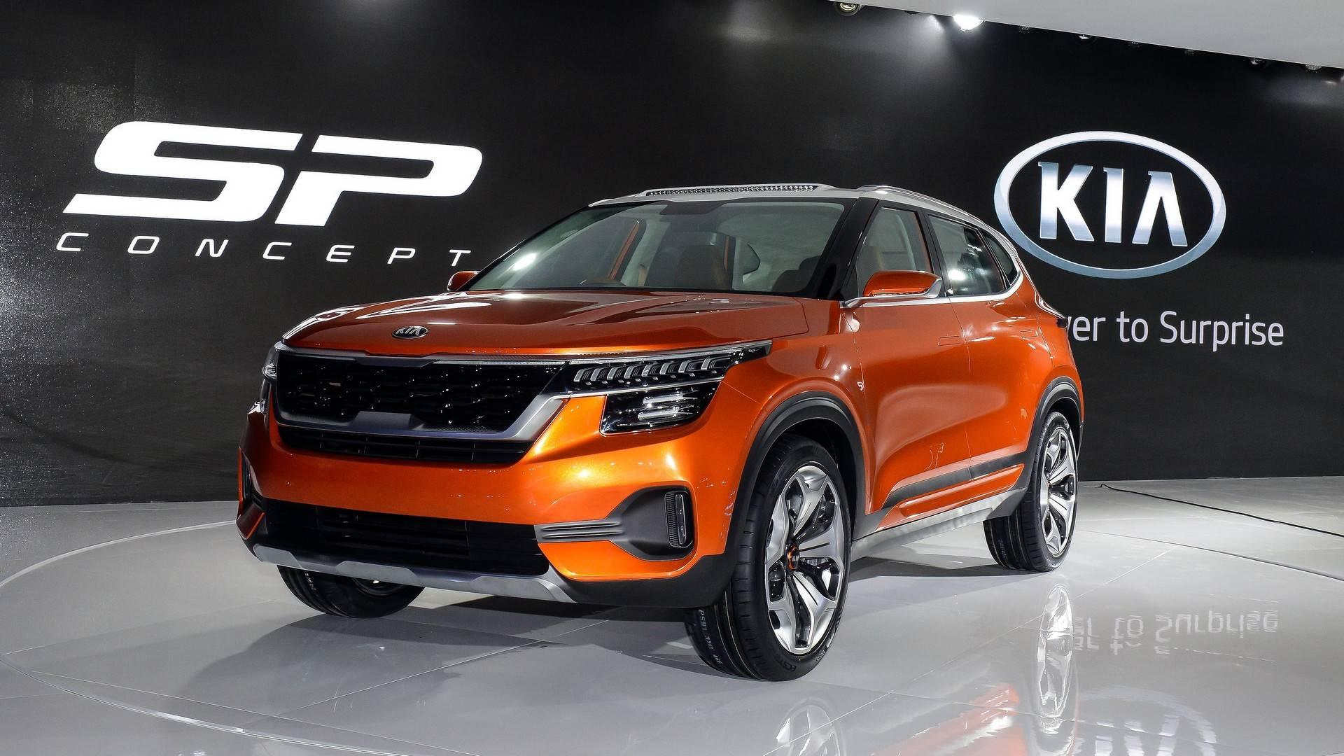 5a7aae0a1109f 2018 kia sp concept کیا رسما در هند با مفهوم SP در نمایشگاه خودرو ۲۰۱۸ آغاز می شود   اجاره ماشین