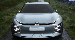 سیتروئن C5 جدید - اجاره ماشین - اجاره خودرو - کرایه ماشین
