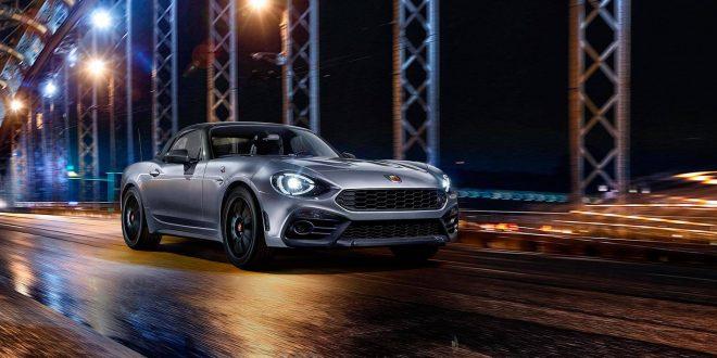 فیات اعلام آبارت ۱۲۴ GT - اجاره ماشین - اجاره خودرو - کرایه ماشین