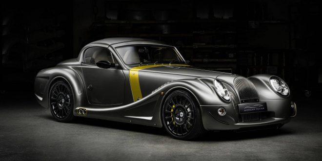 مورگان آئرو GT - اجاره ماشین - اجاره خودرو - کرایه ماشین