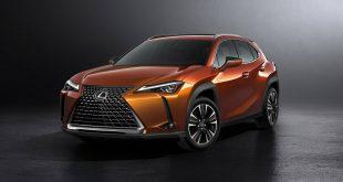 لکسوس UX - اجاره ماشین - اجاره خودرو - کرایه ماشین