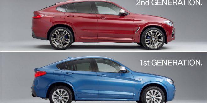 بی ام و x4 مدل ۲۰۱۹ - اجاره ماشین - اجاره خودرو - کرایه ماشین