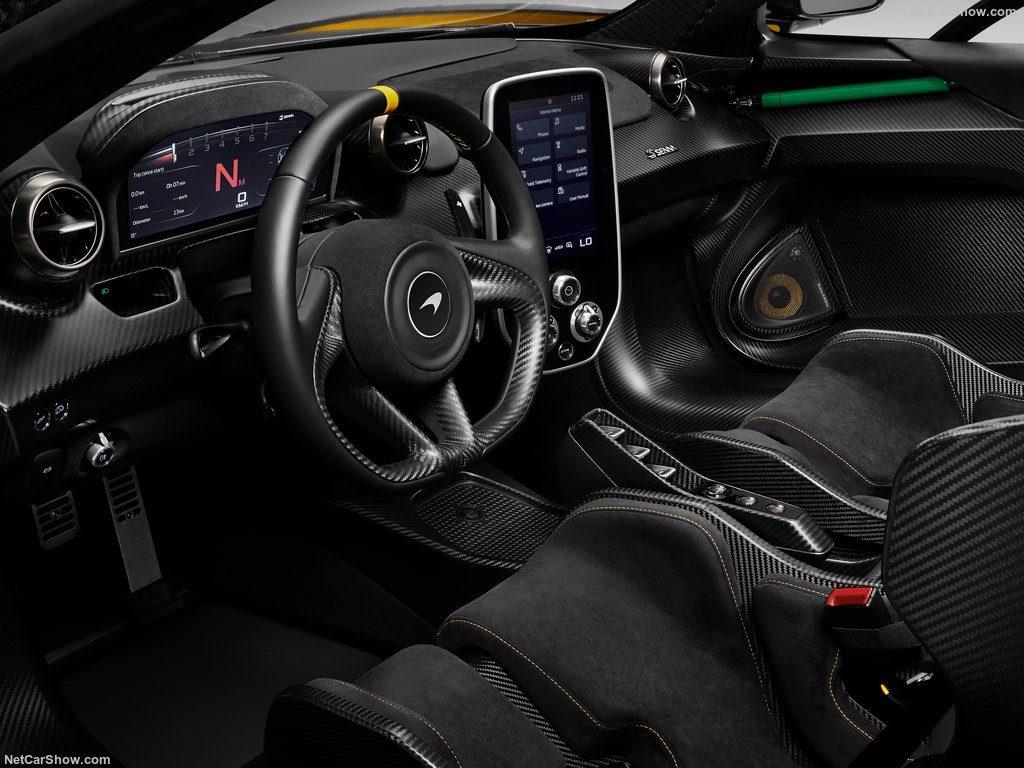 McLaren Senna Carbon Theme by MSO 2019 1024 03 1024x768 مک لارن سنا کربن ۲۰۱۹ رونمایی شد   اجاره ماشین