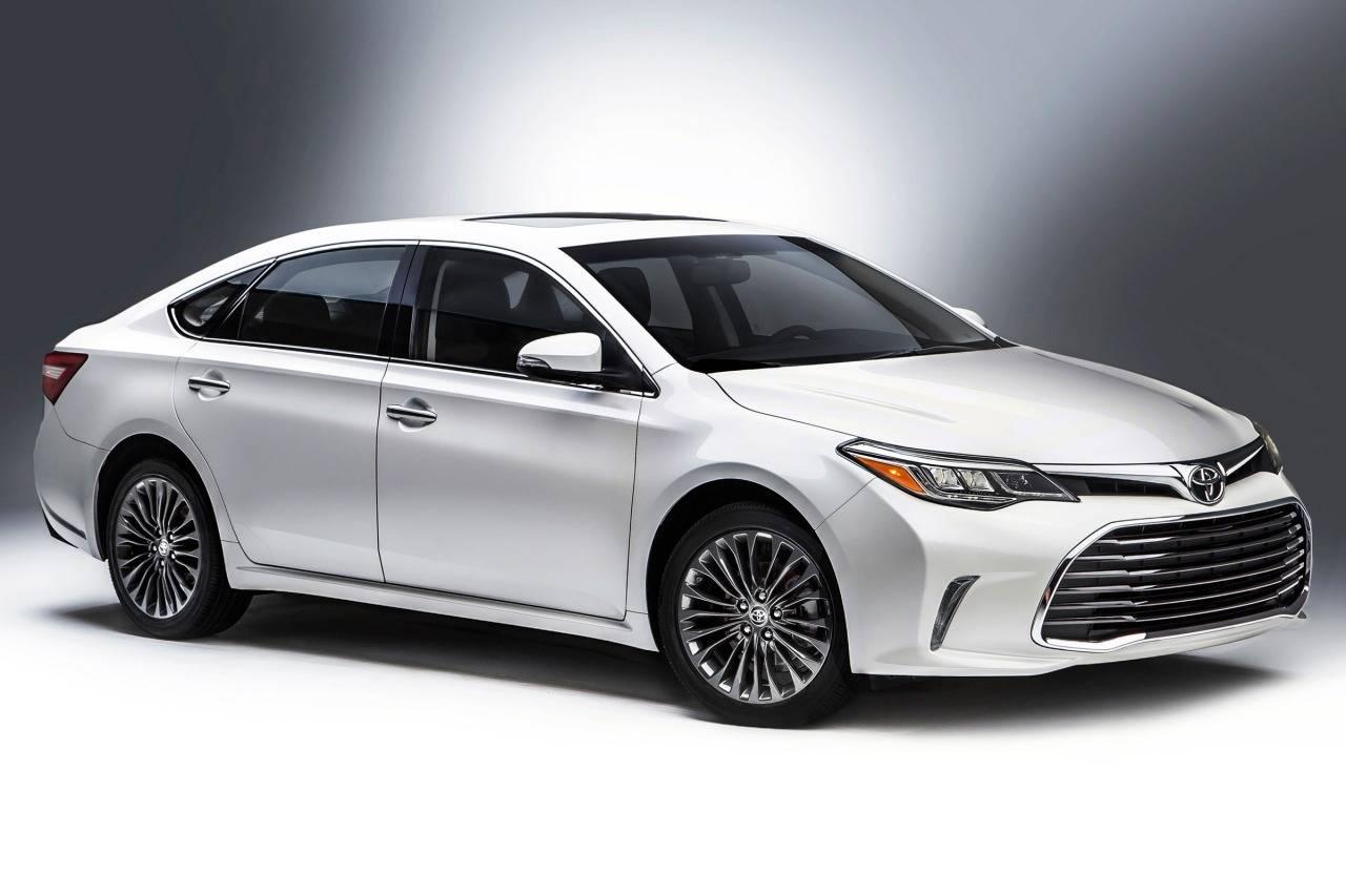 2016 toyota avalon sedan touring fq oem 1 1280 بهترین اتومبیل های تخفیف در آوریل ۴۰۰۰ دلار و بالاتر   اجاره ماشین