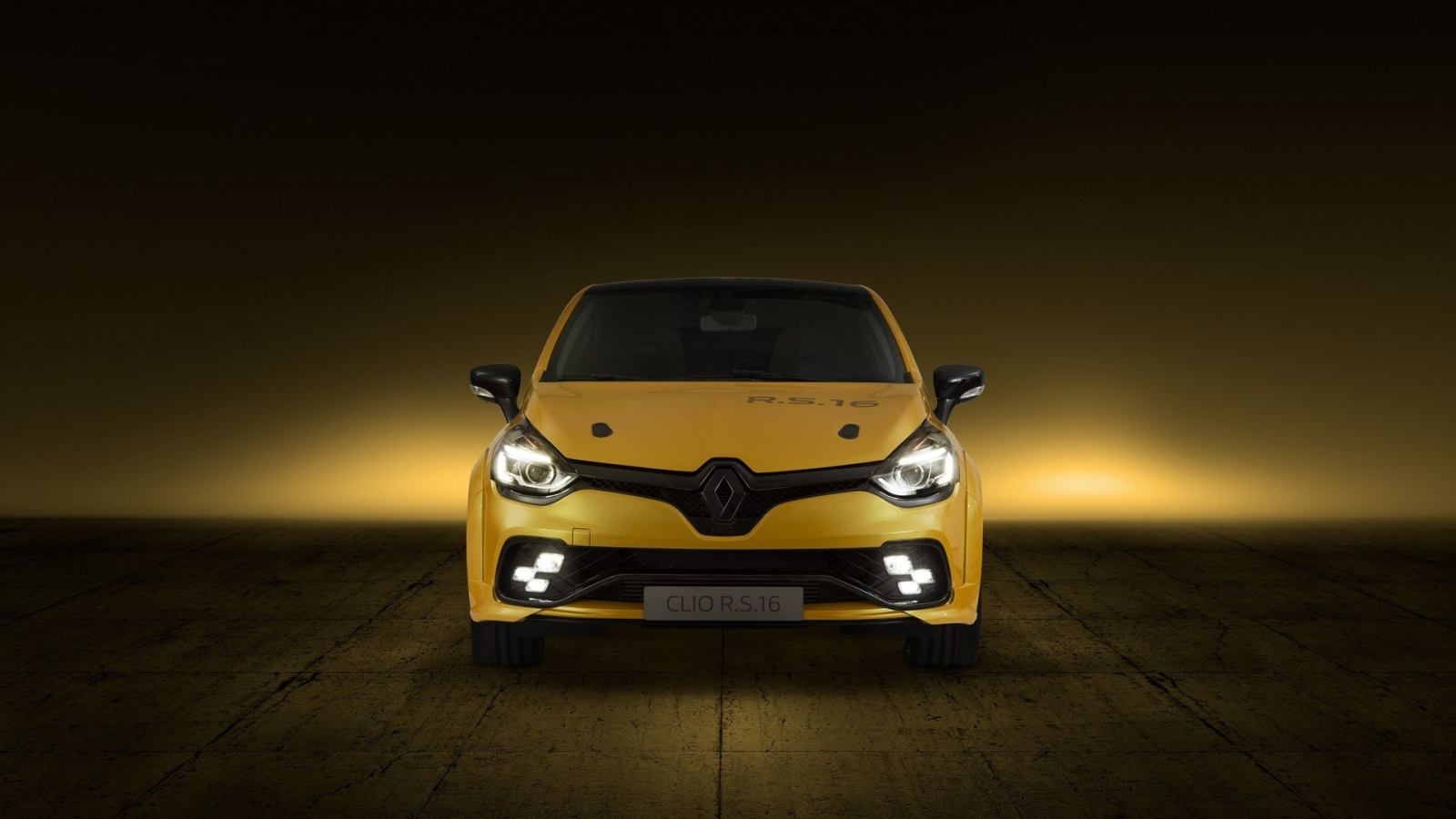 رنو موتور مگان RS را به Clio RS - اجاره ماشین - اجاره خودرو - کرایه ماشین