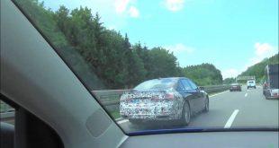 آلپینا B7 - اجاره خودرو