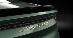 استون مارتین DBR1