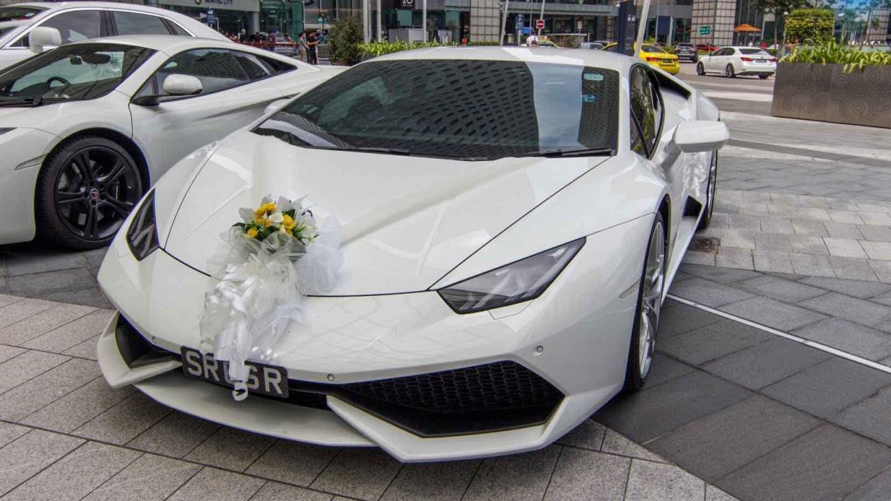 اجاره خودرو ایتالیایی