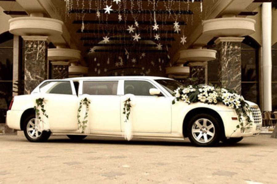 اجاره ماشین عروس و نکته های مهم آن