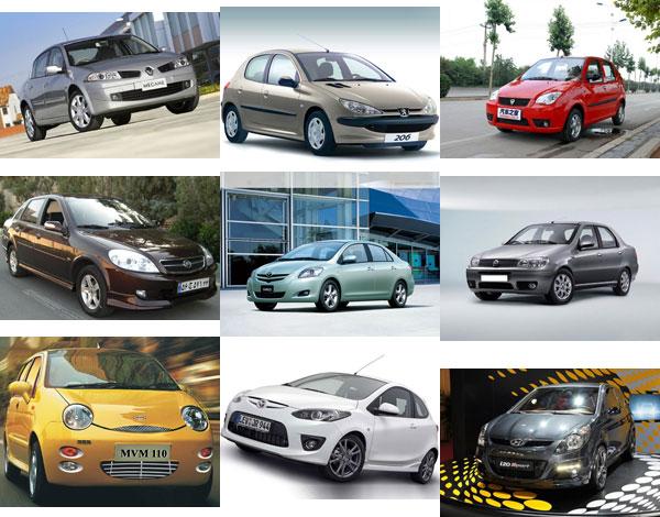 اجاره خودرو با مصرف سوخت